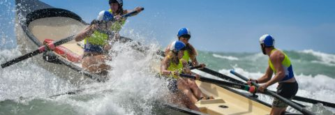 Junior Surf, Surf Sports, Lifeguarding. In it for life!